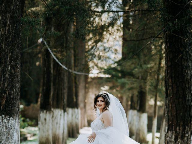 La boda de Isaias y Cintia en Cuajimalpa, Ciudad de México 116