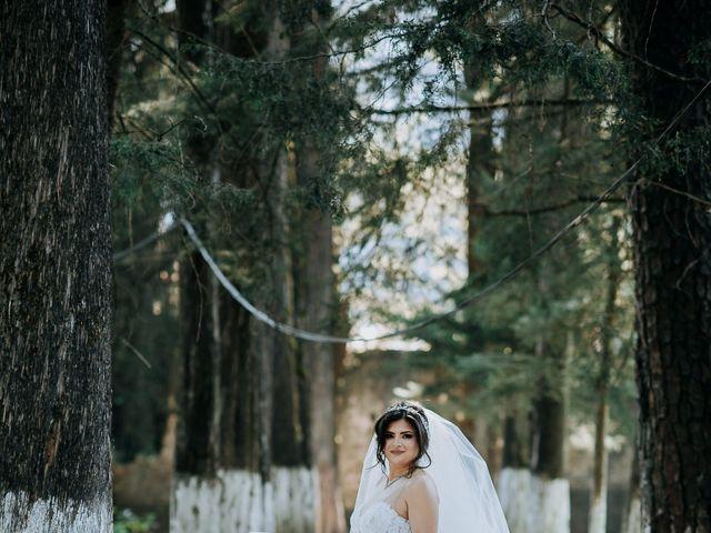 La boda de Isaias y Cintia en Cuajimalpa, Ciudad de México 117
