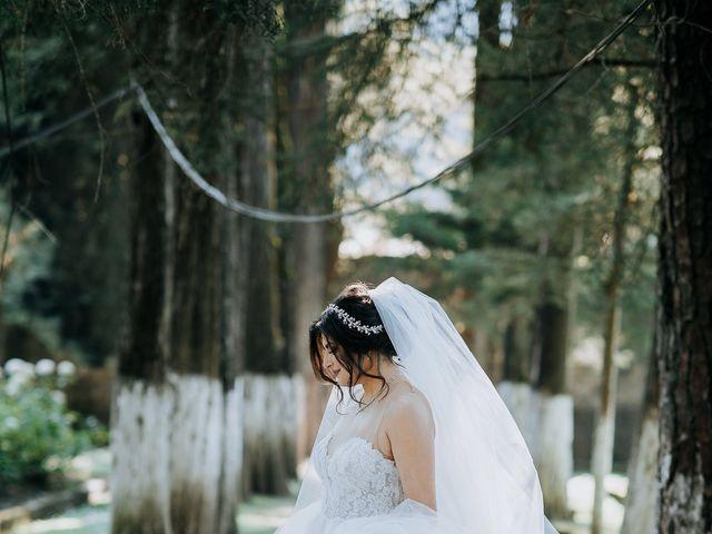 La boda de Isaias y Cintia en Cuajimalpa, Ciudad de México 118
