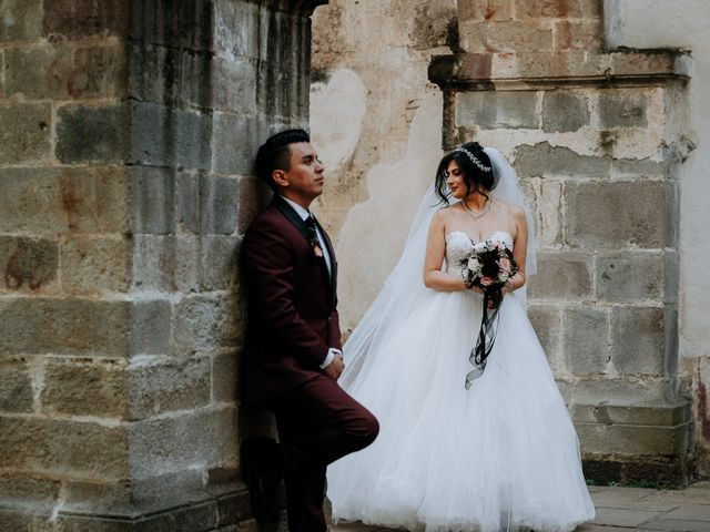 La boda de Isaias y Cintia en Cuajimalpa, Ciudad de México 121