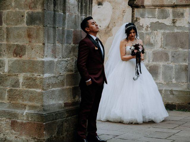 La boda de Isaias y Cintia en Cuajimalpa, Ciudad de México 122