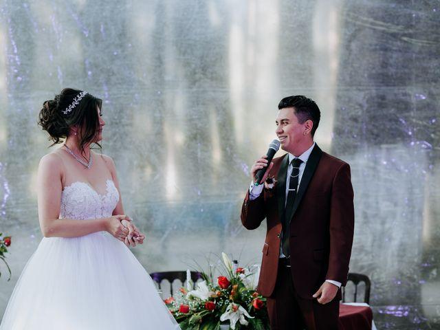 La boda de Isaias y Cintia en Cuajimalpa, Ciudad de México 123