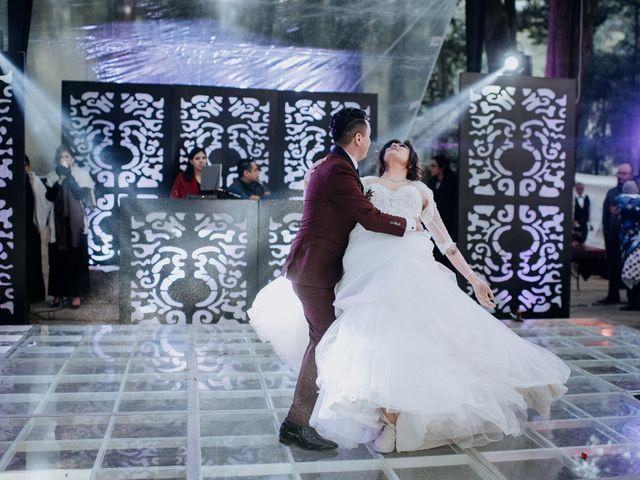 La boda de Isaias y Cintia en Cuajimalpa, Ciudad de México 127