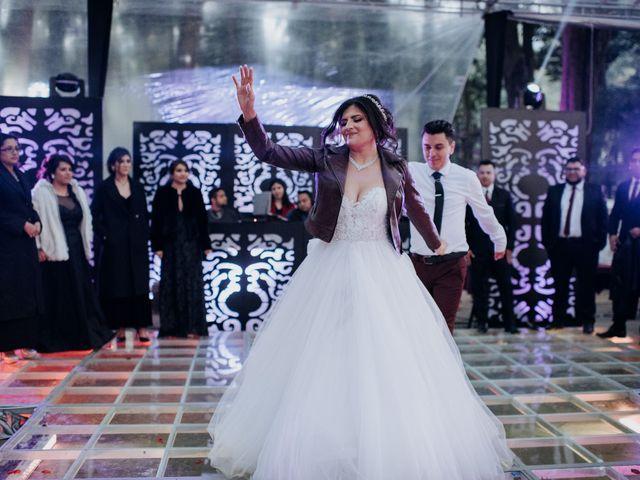 La boda de Isaias y Cintia en Cuajimalpa, Ciudad de México 135