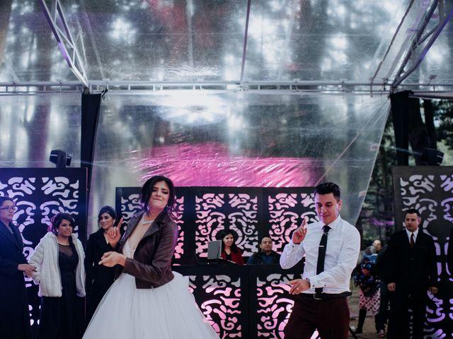 La boda de Isaias y Cintia en Cuajimalpa, Ciudad de México 138
