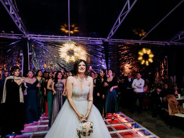 La boda de Isaias y Cintia en Cuajimalpa, Ciudad de México 149
