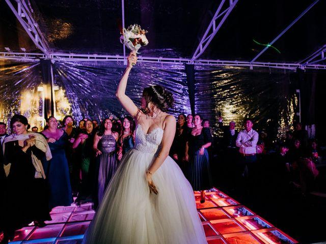 La boda de Isaias y Cintia en Cuajimalpa, Ciudad de México 150