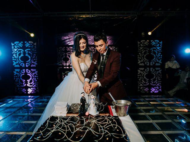 La boda de Isaias y Cintia en Cuajimalpa, Ciudad de México 165