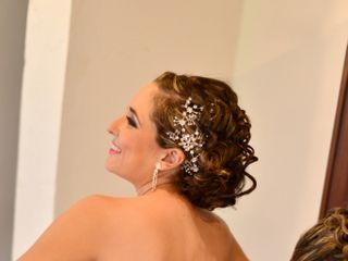 La boda de Selene y Aaron 3