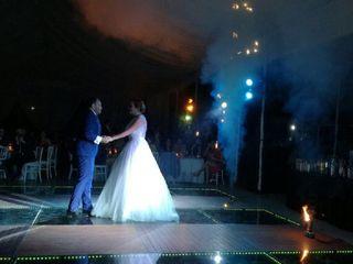 La boda de Valerie y Alejandro 1