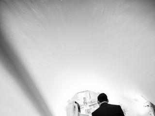 La boda de Jatziri y Daniel 2