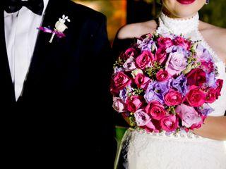 La boda de Jatziri y Daniel 3