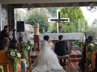 La boda de Alejandra Jaquelin  y José Luis  1