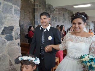 La boda de Alejandra Jaquelin  y José Luis  3