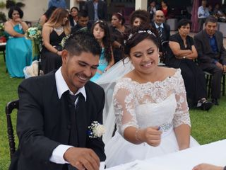 La boda de Alejandra Jaquelin  y José Luis