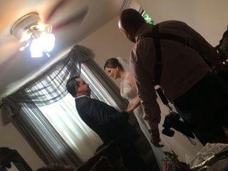 La boda de Vianka y Rigo 2