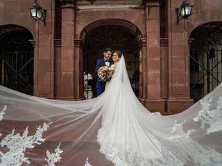 La boda de Vianka y Rigo 3