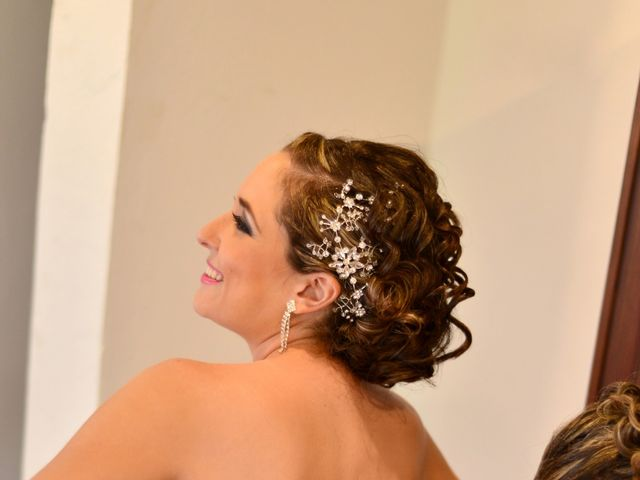 La boda de Aaron y Selene en Torreón, Coahuila 5