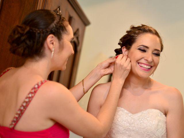 La boda de Aaron y Selene en Torreón, Coahuila 7