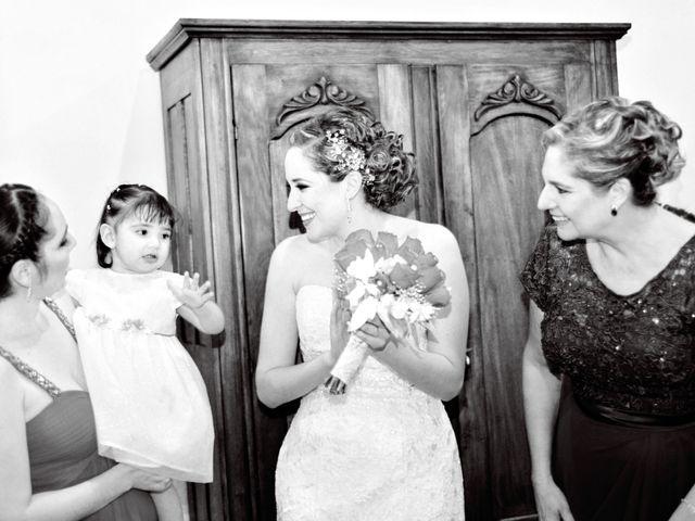 La boda de Aaron y Selene en Torreón, Coahuila 8