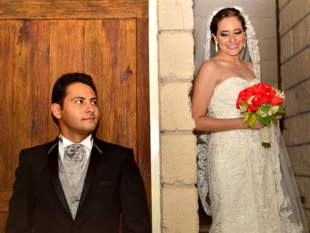 La boda de Aaron y Selene en Torreón, Coahuila 9