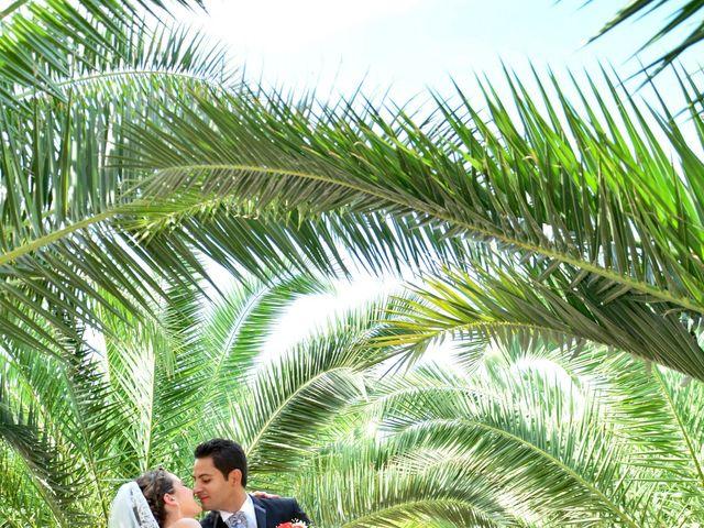 La boda de Aaron y Selene en Torreón, Coahuila 11