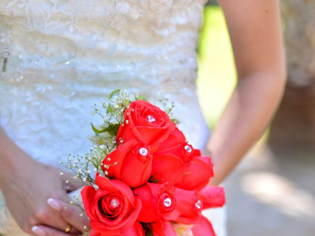 La boda de Aaron y Selene en Torreón, Coahuila 13
