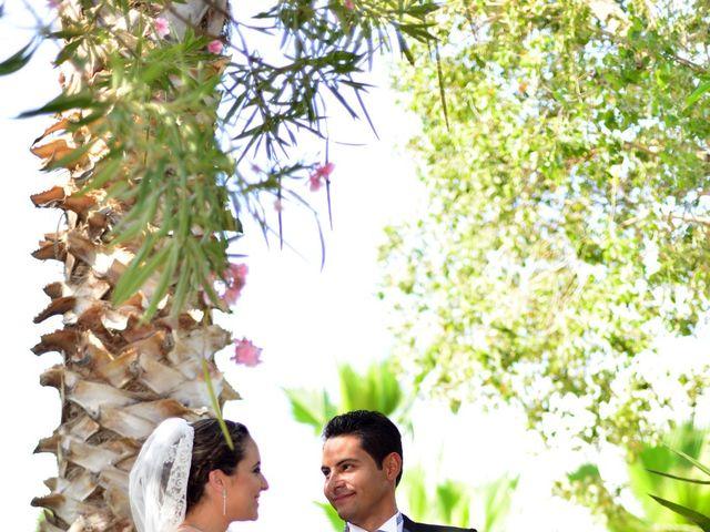 La boda de Aaron y Selene en Torreón, Coahuila 15