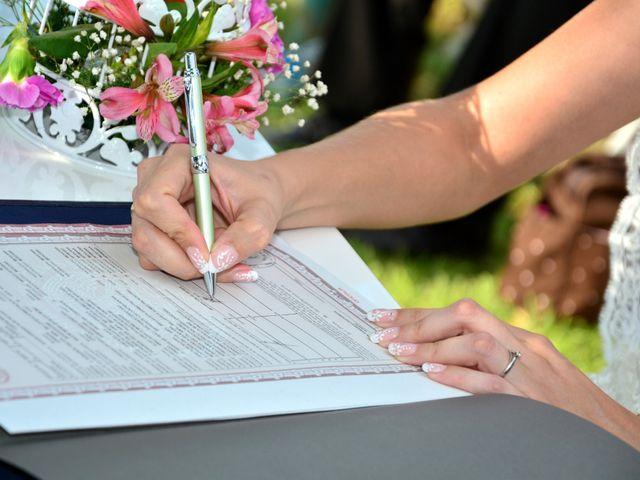 La boda de Aaron y Selene en Torreón, Coahuila 19