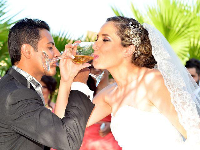 La boda de Aaron y Selene en Torreón, Coahuila 21
