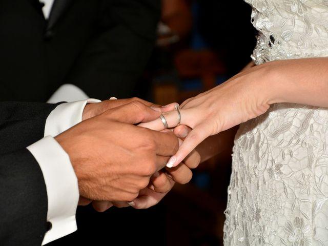 La boda de Aaron y Selene en Torreón, Coahuila 23