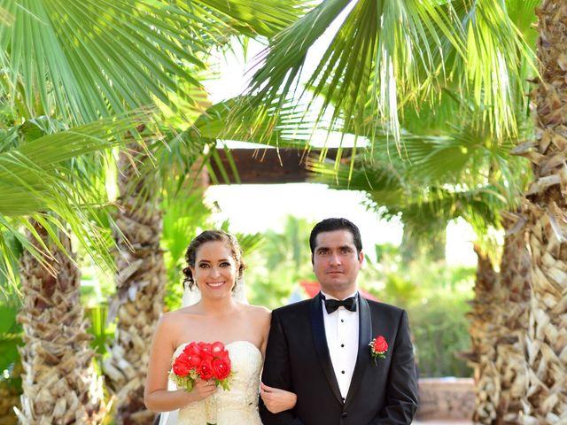 La boda de Aaron y Selene en Torreón, Coahuila 26