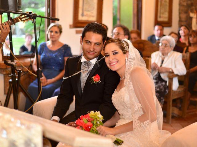 La boda de Aaron y Selene en Torreón, Coahuila 28