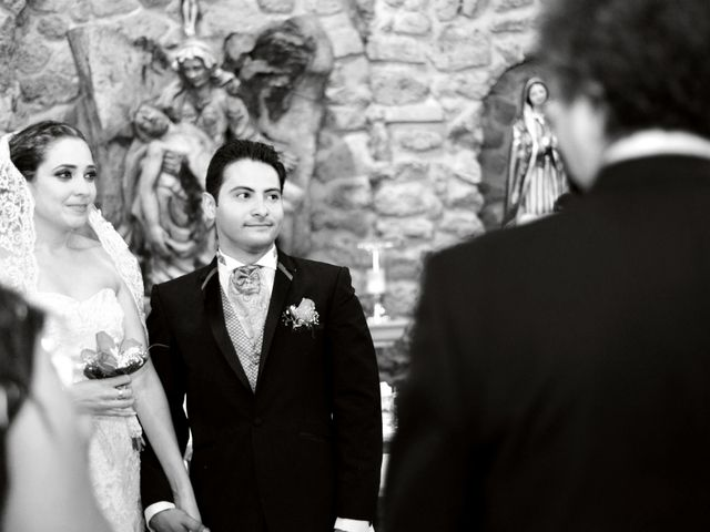 La boda de Aaron y Selene en Torreón, Coahuila 29