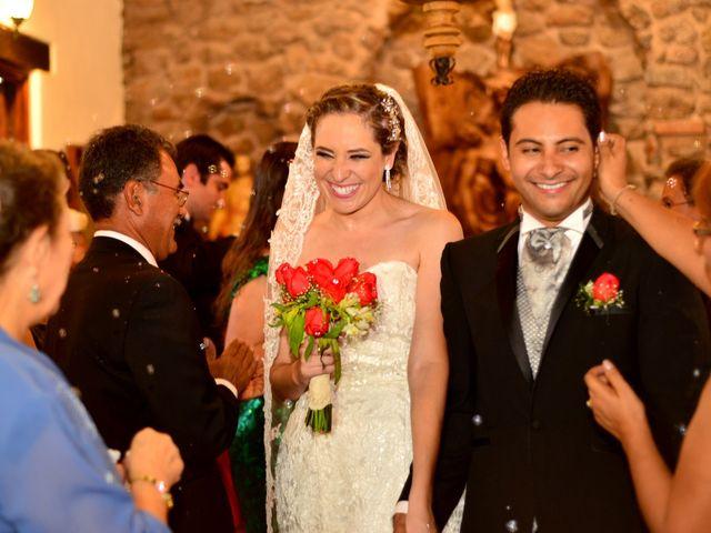 La boda de Aaron y Selene en Torreón, Coahuila 31