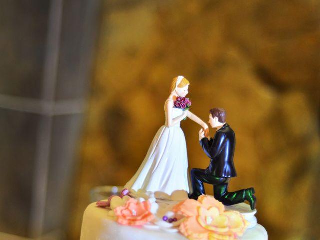 La boda de Aaron y Selene en Torreón, Coahuila 35