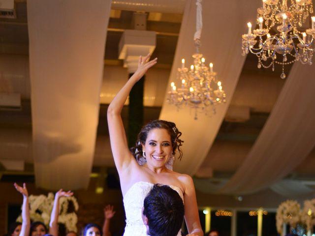 La boda de Aaron y Selene en Torreón, Coahuila 37