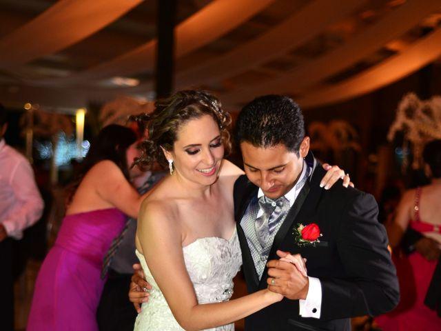 La boda de Aaron y Selene en Torreón, Coahuila 42