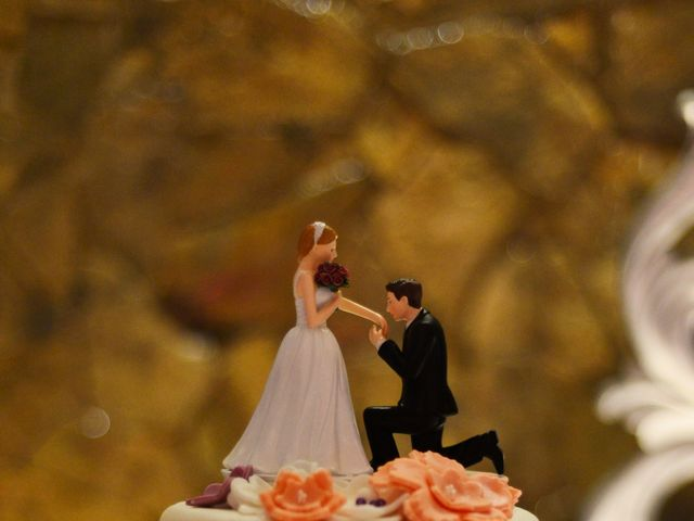 La boda de Aaron y Selene en Torreón, Coahuila 44