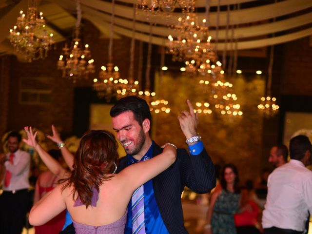 La boda de Aaron y Selene en Torreón, Coahuila 45
