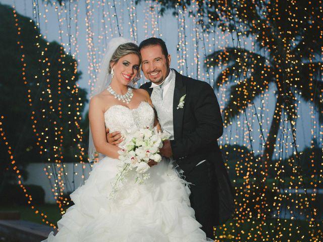 La boda de Karla y Jaime