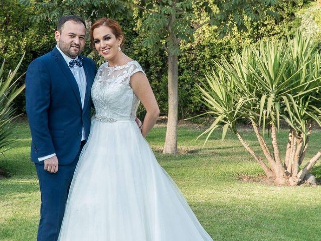 La boda de Valerie y Alejandro