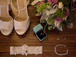 La boda de Anahí y Erick 2