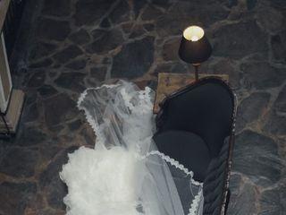 La boda de Janet y Isaac 3