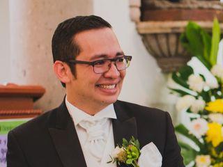 La boda de Sandra y Óscar 2