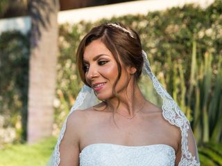 La boda de Sandra y Óscar 3