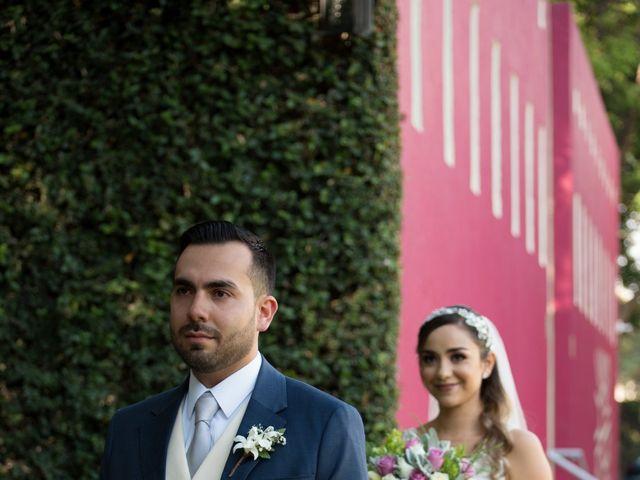 La boda de Erick y Anahí en Temixco, Morelos 8
