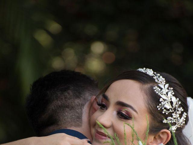 La boda de Erick y Anahí en Temixco, Morelos 9