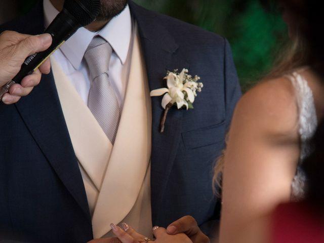 La boda de Erick y Anahí en Temixco, Morelos 13