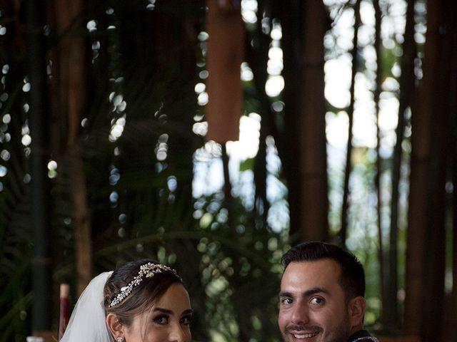 La boda de Erick y Anahí en Temixco, Morelos 14